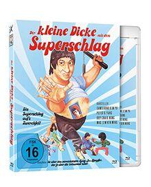 Der kleine Dicke mit dem Superschlag - Special Edition (Enter the Fat Dragon) [Blu-ray]