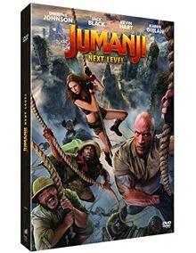 Jumanji 2 : next level