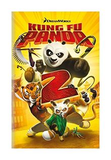 Kung Fu Panda: The Kaboom of Doom [DVD] [Region 2] (IMPORT) (Keine deutsche Version)