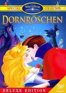 Dornröschen (Special Collection) [Deluxe Edition] [2 DVDs]