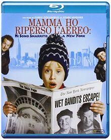 Mamma ho riperso l'aereo - Mi sono smarrito a New York [Blu-ray] [IT Import]