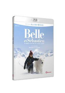 Belle et sébastien [Blu-ray] [FR Import]