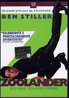 Zoolander (edizione speciale da collezione) [IT Import]