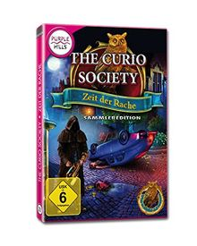 The Curio Society - Zeit der Rache