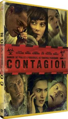 Contagion [FR Import]
