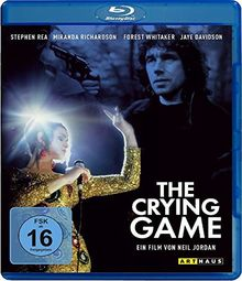 Crying Game [Blu-ray]