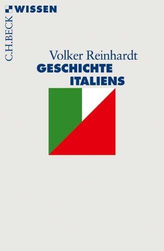 Italien Geschichte Kurzfassung