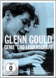 Glenn Gould - Genie und Leidenschaft [2 DVDs]