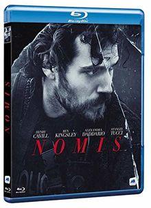 Nomis [Blu-ray] [FR Import]