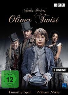 Charles Dickens' Oliver Twist (2007) [2 DVD Set]