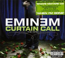 Curtain Call - The Hits (Deluxe Edition)