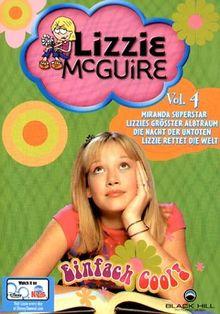 Lizzie McGuire: Teil 4