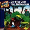 087/Der Böse Geist Vom Waisenhaus [Musikkassette]