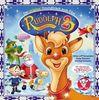 Rudolph und der Spielzeugdieb [Musikkassette]
