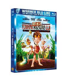 Lucas, fourmi malgre lui [Blu-ray] [FR Import]