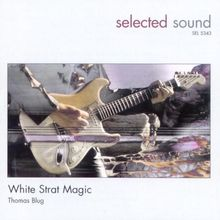 White Strat Magic