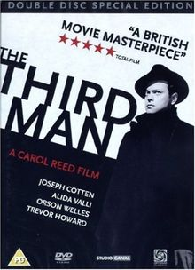 The Third Man [Special Edition] [2 DVDs] [UK Import]