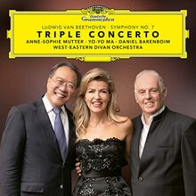 Beethoven: Tripelkonzert & Sinfonie 7