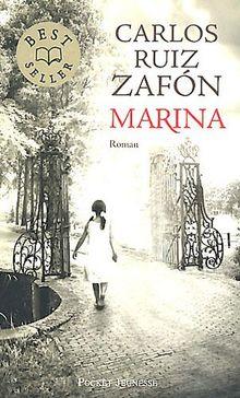 Marina, französische Ausgabe