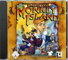 Flucht von Monkey Island [Software Pyramide]