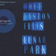 Lunar Park. 12 CDs