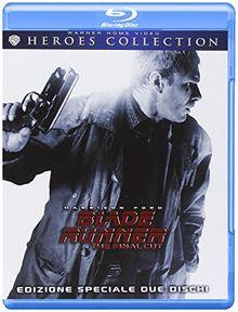 Blade runner (edizione speciale) (the final cut) [Blu-ray] [IT Import]