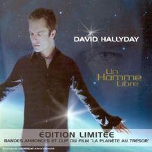 Un Homme Libre [Ltd.Edition] [Vinyl Single]