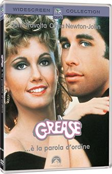 Grease (nuova edizione) [IT Import]
