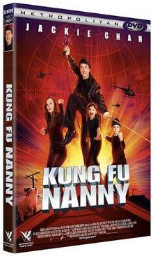 Kung-fu nanny [FR Import]
