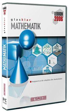 Glasklar Lexikon 2006 - Mathematik