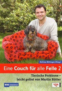Eine Couch für alle Felle 2 - Tierische Probleme leicht gelöst