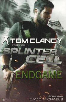 Splinter Cell : Endgame