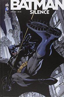 Batman - Silence :