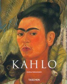 Frida Kahlo : 1907-1954, Souffrance et passion (Kr-Ab)