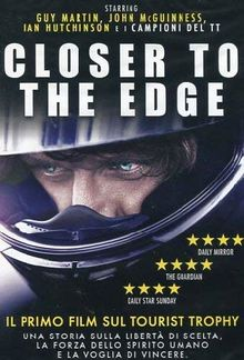 Closer to the edge [IT Import]