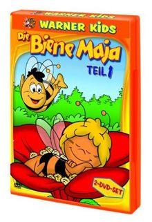 Die Biene Maja - Teil 1 [2 DVDs]
