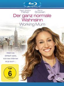 Der ganz normale Wahnsinn - Working Mum [Blu-ray]