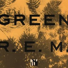 Green (25th Anniversary Edition)