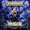Warlock-Triumph and Agony Live (CD+Blu-Ray)