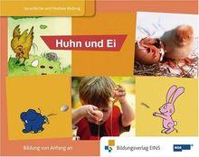 """Paket 1 """"Die Welt ist elefantastisch Sprachförderung mit dem Elefanten"""" mit den Themen: Fliegen fliegen, Wasser trinken und Huhn&Ei aus dem ... Bilderbuch. Die Welt ist elefantastisch"""