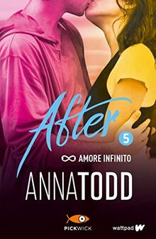 Amore infinito. After