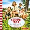Conni & Co 2 - Das Hörbuch zum Film: 2 CDs