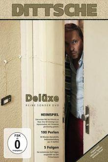 Dittsche: Dittsche Delüxe - Reine Sonder DVD