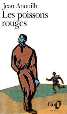 Poissons Rouges (Folio)