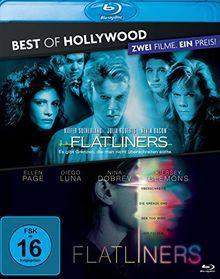 Flatliners 1990/Flatliners - Best of Hollywood [Blu-ray]