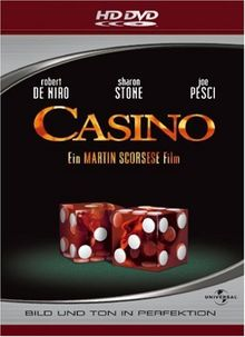 Casino [HD DVD]