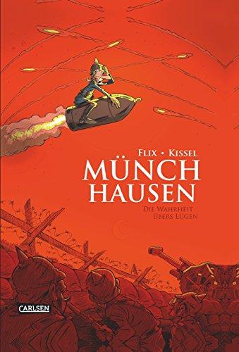 Münchhausen Die Wahrheit über Das Lügen Von Flix