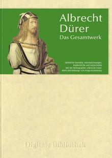 Albrecht Dürer - Das Gesamtwerk (PC+MAC)
