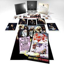 Appetite For Destruction (Super Deluxe Edition)