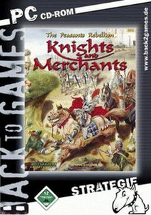 Knights and Merchants: The Peasants Rebellion [Back To Games]